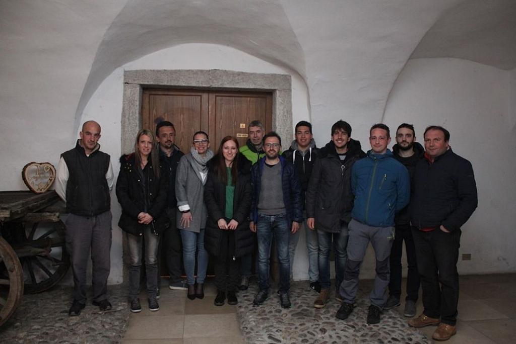 La Pro Loco di San Michele all'Adige
