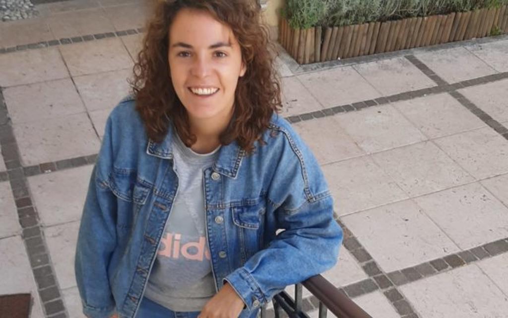 Giulia Falcin: da volontaria di Servizio Civile a consigliere della Pro Loco