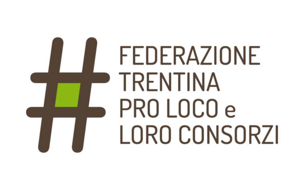 logo Federazione trentina Pro Loco
