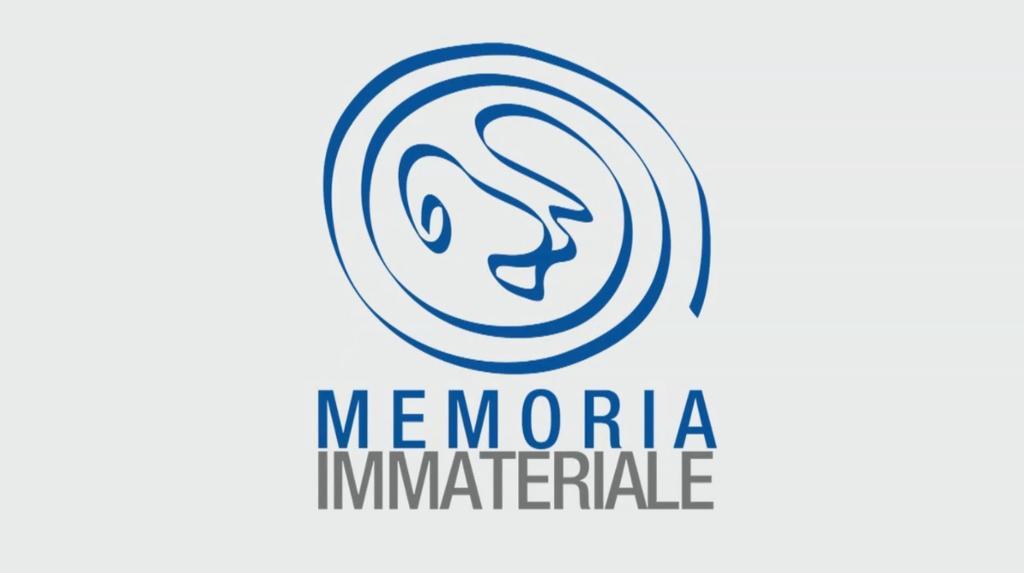 Memoria immateriale