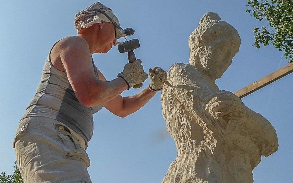 Il Simposio di scultura di Ala