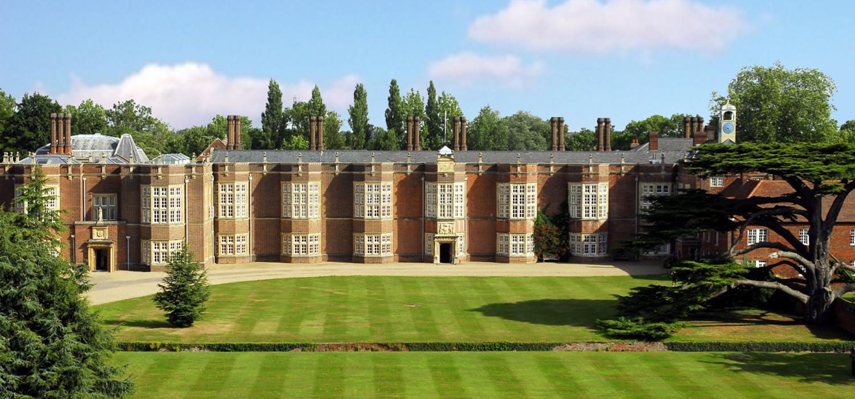 vacanza studio chelmsford zainetto verde