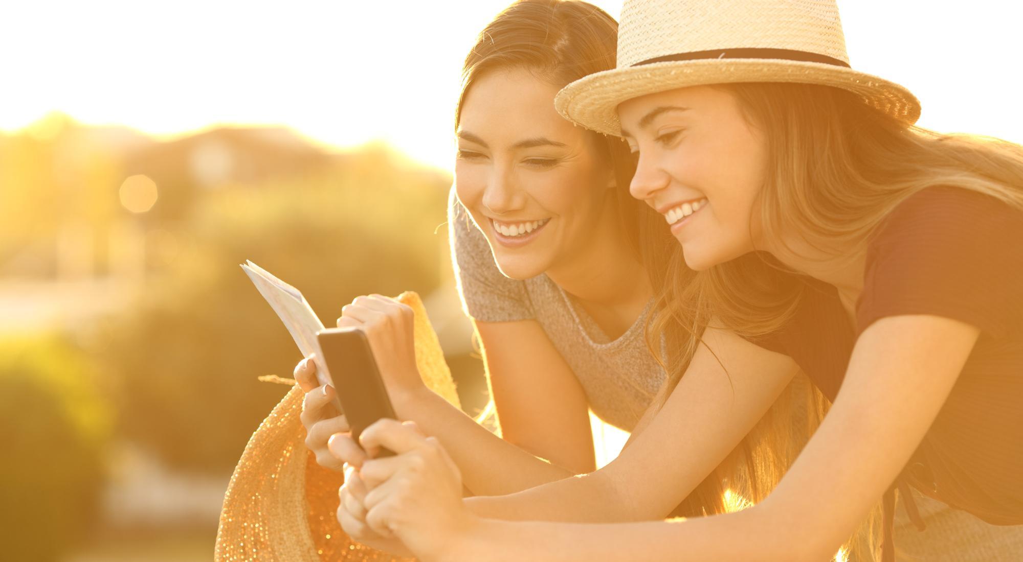 Dating online appassionati di outdoor