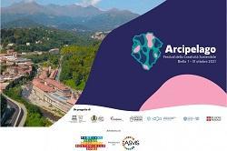 ARCIPELAGO, Festival della Creatività Sostenibile