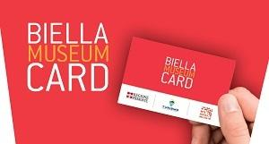 Nasce la Biella Museum Card