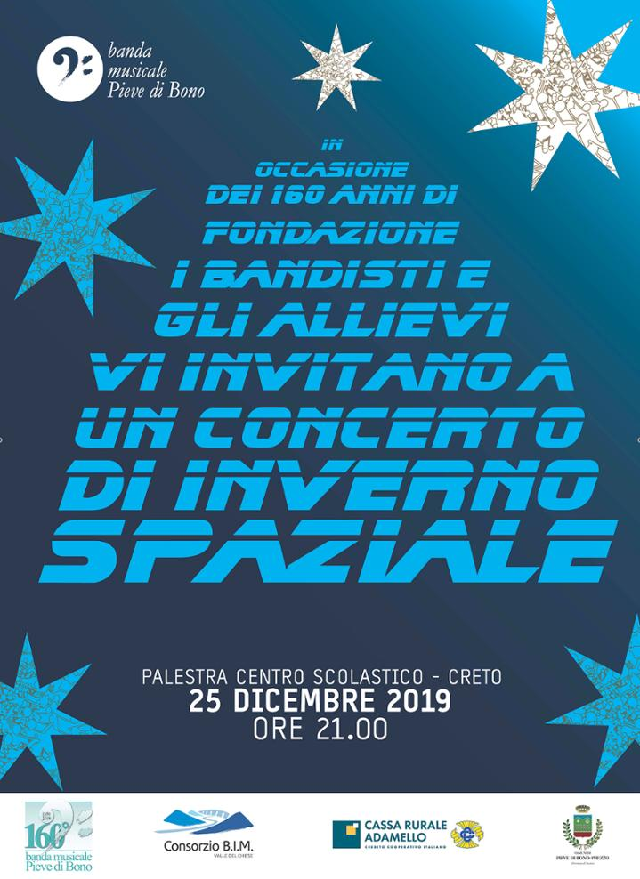 Banda Musicale di PIeve di Bono
