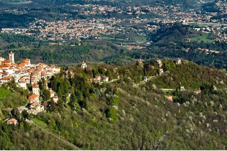 Varese, Campo dei Fiori