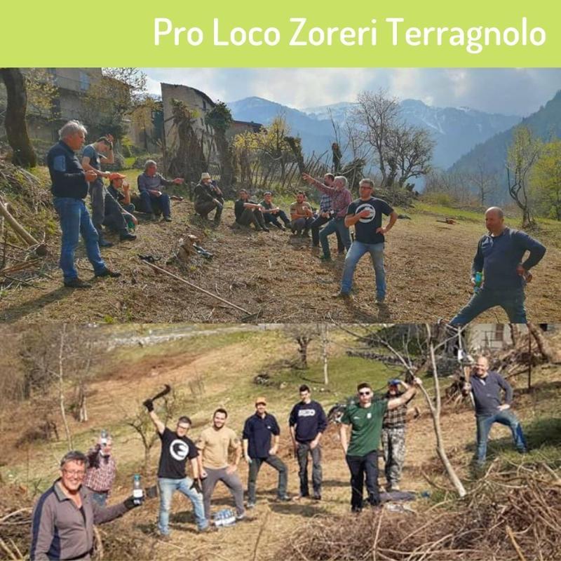Pro Loco Zoreri Terragnolo
